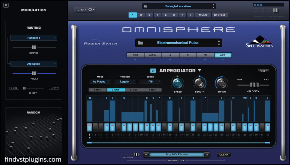 Omnisphere Free Serial Key - Copy