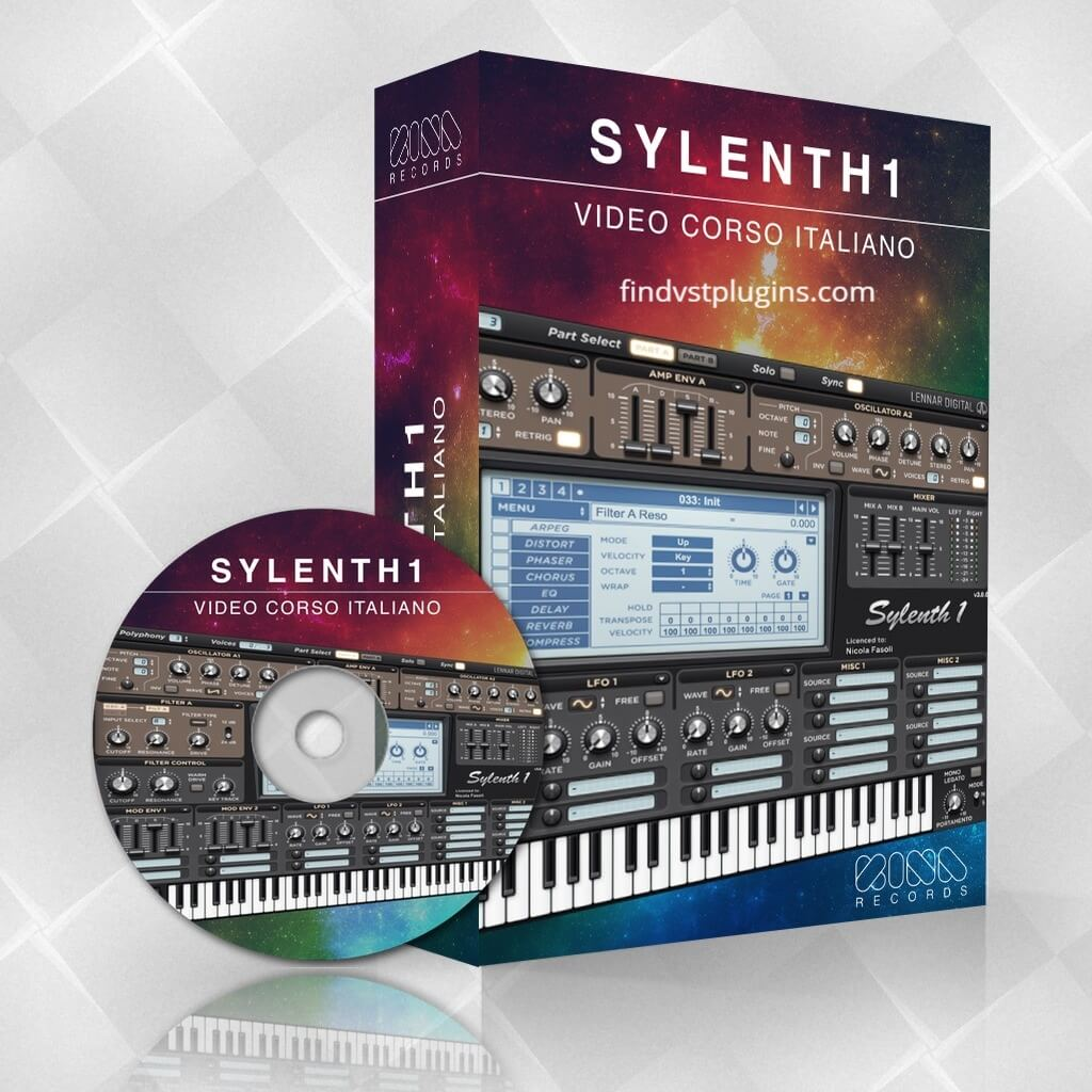 Sylenth1 Mac Torrent Free Key Download