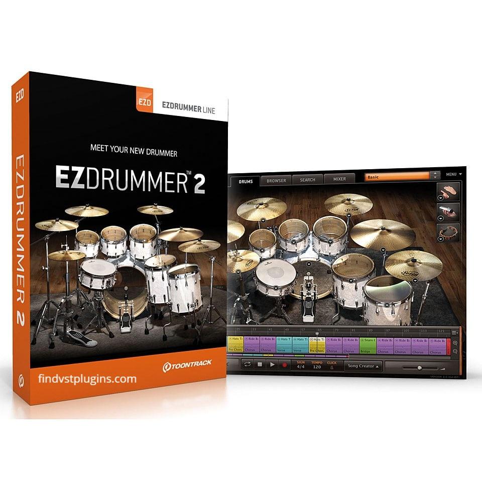 ezdrummer free serial key download