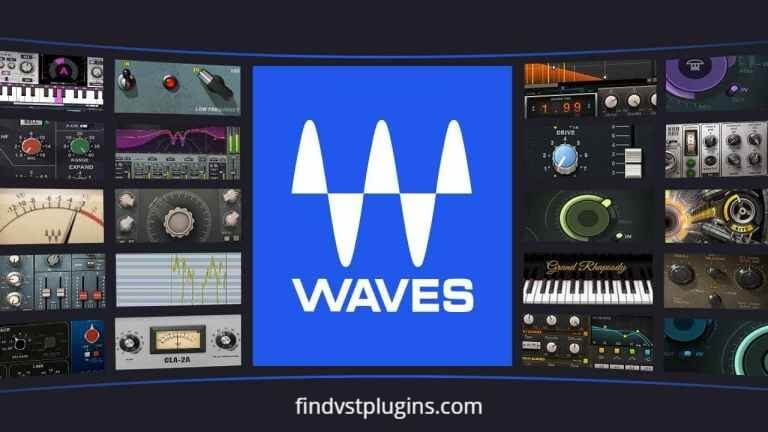 waves plugins crack free license key
