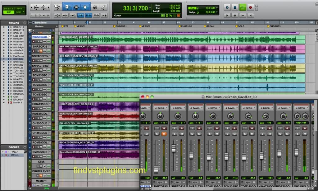 Avid Pro Tools Crack With Full Version Torrent Free Download