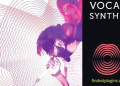 iZotope VocalSynth 2 Crack + Product Key Free Download