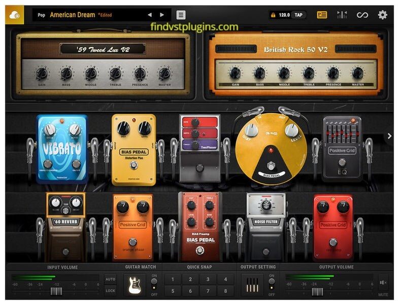 Positive Grid Bias Fx 2 Elite Crack + Torrent Latest
