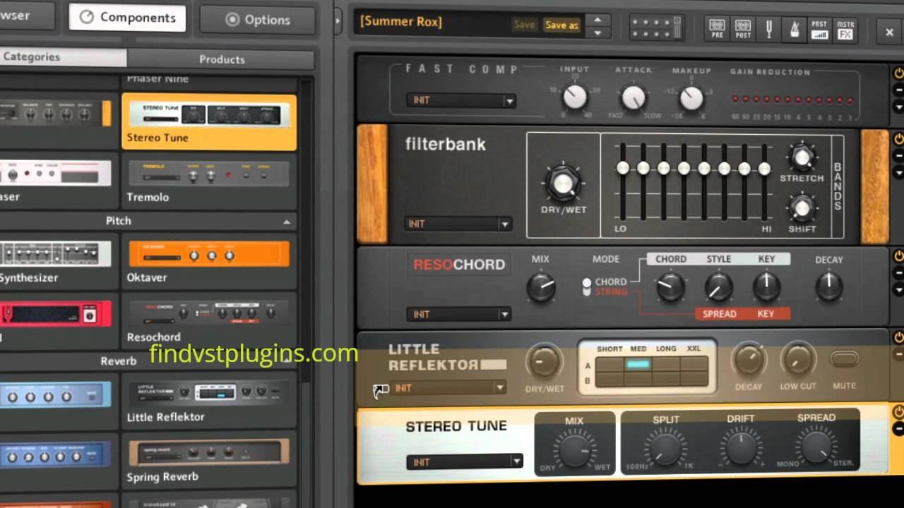 Guitar Rig 5 Pro Full Version Crack Plus Keygen Free Download