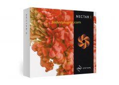 iZotope Nectar 3 Full Crack + License Key For Win/Mac