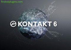 Native Instruments Kontakt 6.4.0 Full Crack Version