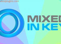 Mixed In Key Full Crack Plus Keygen Download