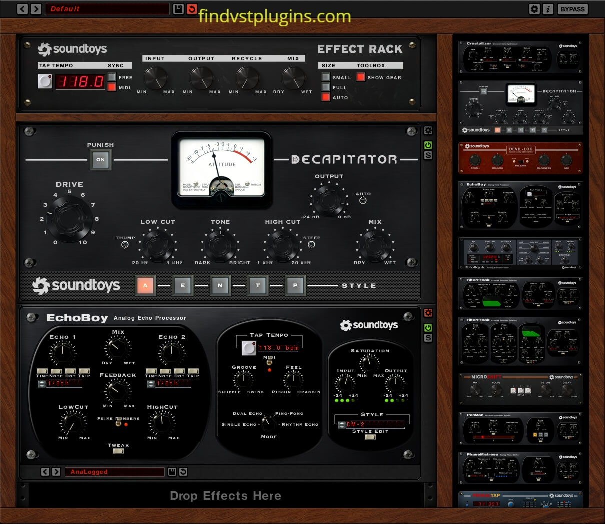 Soundtoys 5.3.2 Latest Free Download