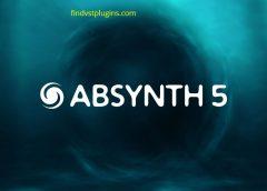 Native Instruments Absynth Full Crack Version + Keygen