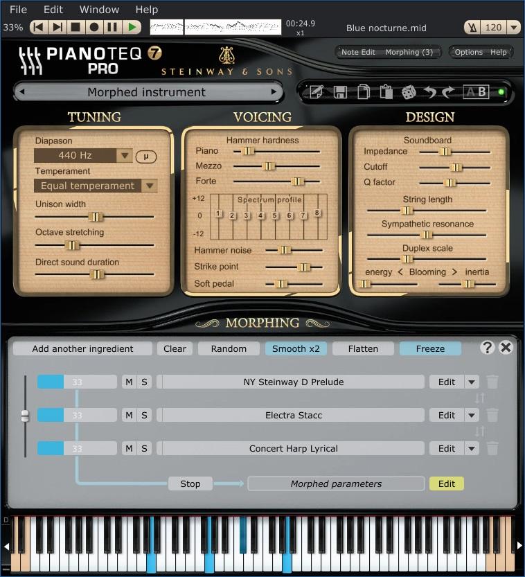 Pianoteq Pro Serial key